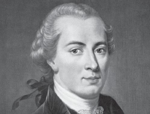 Como se posicionaria Kant acerca da morte de George Floyd?